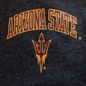 Rivalry Threads Arizona State Athletic Fit Shorts